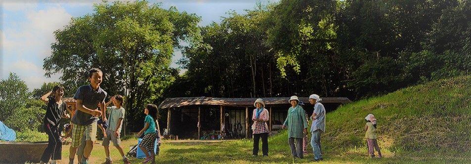 信州松本平の里山で遊ぶならソマイチ
